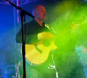 Kevin Harding Live at Supperweekend